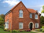 "Thumbnail to rent in ""The Salcombe V1"" at Lovesey Avenue, Hucknall, Nottingham"