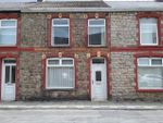 Thumbnail for sale in Mount Pleasant Road, Ebbw Vale
