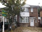 Thumbnail for sale in Harts Road, Alum Rock, Birmingham, West Midlands