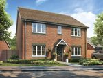 Thumbnail to rent in Plot 25, The Oaklands, Shawbury, Shrewsbury