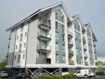 Thumbnail to rent in Sirius Apartments, Phoebe Road, Pentrechwyth
