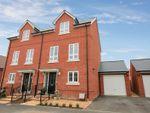 Thumbnail to rent in Kingsman Drive, Botley, Southampton