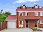 Thumbnail for sale in Zara Court, Granary Close, Rainham, Gillingham, Kent