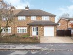 Thumbnail for sale in Oaks Road, Staines-Upon-Thames, Surrey