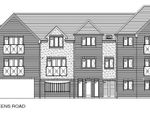 Thumbnail for sale in Land At 265, Queens Road, Nuneaton