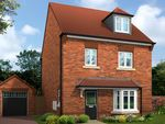 "Thumbnail to rent in ""The Buxton"" at Edenbrook Vale, Park Road, Pontefract"
