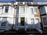 Thumbnail for sale in Windsor Avenue, Blackpool