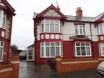 Thumbnail to rent in North Avenue, Rhyl