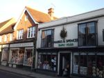 Thumbnail to rent in Spittal Street, Marlow, Buckinghamshire