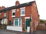 Thumbnail for sale in Victoria Road, Market Drayton