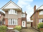 Thumbnail for sale in Chester Drive, Harrow, Middlesex