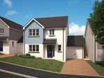 Thumbnail to rent in Stroud At Chandler Park, Penryn