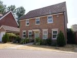 Thumbnail to rent in Acorn Way, Bury St. Edmunds