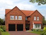 "Thumbnail to rent in ""The Dunstanburgh"" at Lovesey Avenue, Hucknall, Nottingham"