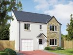 "Thumbnail to rent in ""The Whithorn"" at Whitehouse Gardens, Gorebridge"