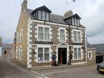 Thumbnail for sale in Victoria Hotel, 1 Victoria Street, Portknockie, Moray