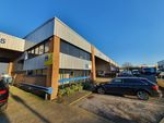 Thumbnail to rent in Unit 37 Wessex Trade Centre, Ringwood Road, Poole