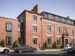 Thumbnail to rent in The Sorting Office Apartments, 42 West Cliff Drive, Preston