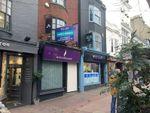 Thumbnail to rent in 13 Duke Street, Brighton