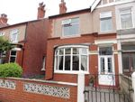 Thumbnail for sale in Galloway Road, Fleetwood