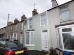 Thumbnail for sale in Wian Street, Holyhead, Sir Ynys Mon