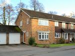 Thumbnail to rent in Riverside Avenue, Lightwater