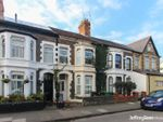 Thumbnail to rent in Alexandra Road, Canton, Cardiff