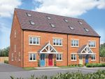 Thumbnail to rent in The Hawthorne, Greendale Gardens, Hucknall, Nottinghamshire