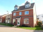 Thumbnail to rent in Talbot Close, Harwell, Didcot