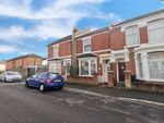 Thumbnail to rent in Percy Road, Gosport