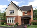 "Thumbnail to rent in ""The Malory"" at Sadberge Road, Middleton St. George, Darlington"