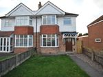 Thumbnail to rent in Conway Road, Shirley, Solihull