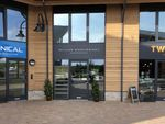 Thumbnail to rent in Unit 4 The Piazza, Mercia Marina, Findern Lane, Willington, Derbyshire