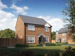 "Thumbnail to rent in ""The Knightsbridge"" at Ostrich Street, Stanway, Colchester"
