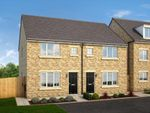 """Thumbnail to rent in """"The Leathley At Clarence Gardens Phase 2"""" at Oxford Road, Burnley"""
