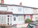 Thumbnail to rent in Trafalgar Road, Erdington, Birmingham