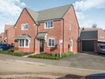 Thumbnail for sale in Cowley Meadow Way, Crick, Northampton
