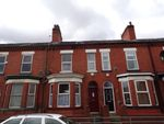 Thumbnail for sale in Barton Road, Stretford, Manchester, Greater Manchester