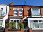 Thumbnail to rent in Hobson Road, Selly Park, Birmingham