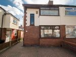 Thumbnail for sale in Derwent Road, Crosby