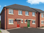 "Thumbnail to rent in ""The Clarendon At Derwent Heights, Dunston"" at Ravensworth Road, Dunston, Gateshead"