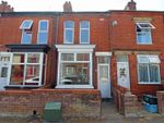 Thumbnail for sale in Fox Street, Scunthorpe