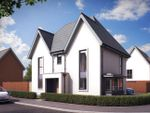 "Thumbnail to rent in ""The Sorrento"" at John Ruskin Road, Tadpole Garden Village, Swindon"