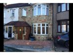 Thumbnail to rent in Emmott Avenue, Ilford