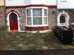 Thumbnail to rent in Morgan Avenue, Torquay