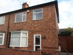 Thumbnail for sale in Rowsley Street, Leicester