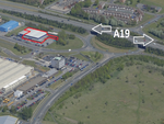 Thumbnail to rent in Mill Hill, North West Industrial Estate, Peterlee