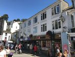 Thumbnail to rent in Lisandra House, Fore Street, Looe, Cornwall