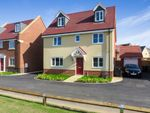 Thumbnail for sale in Goldfinch Drive, Attleborough