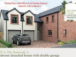 Thumbnail to rent in Plot 4 Squirrel Close, Yanwath, Penrith